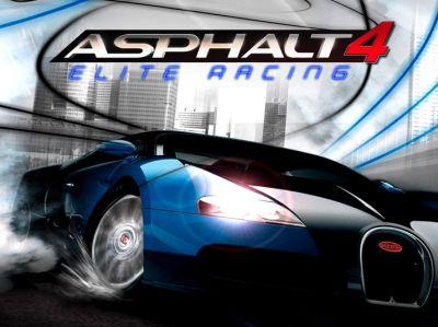 Le corse automobilistiche arrivano su iPhone e iPod Touch