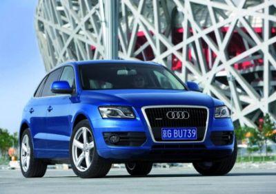 Audi Q5 arriva in Italia con un prezzo base di 40.300 €