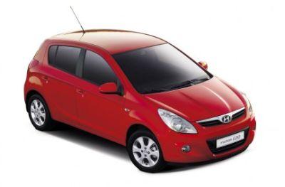Ecco le sei anteprime Hyundai al Salone dell'Auto di Parigi (1/2)