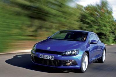Volkswagen Scirocco, prezzi e motorizzazioni
