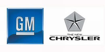 Possibilità di una fusione tra General Motors e Chrysler