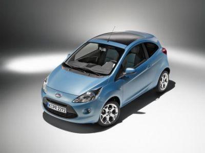 I prezzi della Nuova Ford Ka, in vendita da gennaio