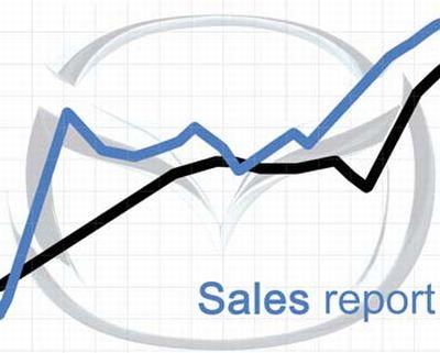 Tre record di vendita raggiunti lo scorso mese da Mazda Motor Europe