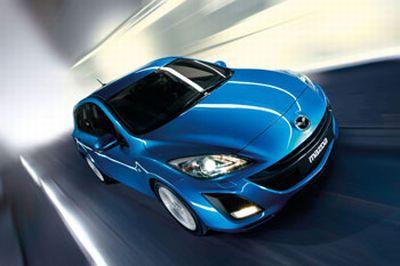 Anteprima Mondiale al Bologna Motor Show 2008 per la nuovissima Mazda3 5 porte Hatchback