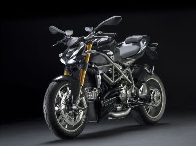 EICMA 2008: scendono in passerella le nuove moto Ducati
