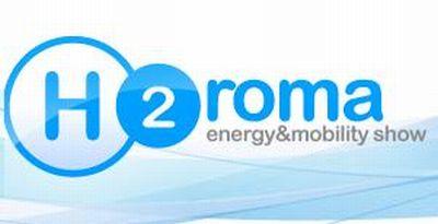 H2Roma: l'auto del futuro è elettrica