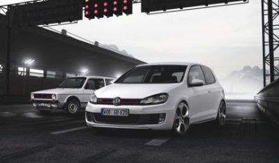 Motor Show di Bologna 2008: tre le anteprime per Volkswagen