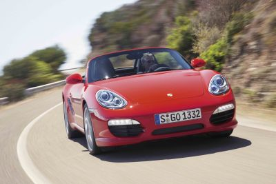 Salone dell'Auto di Los Angeles: al debutto le Porsche Boxster e Cayman di nuova generazione
