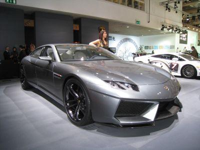 Automobili Lamborghini S.p.A. prevede di chiudere anche il 2008 con risultati record