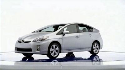 La Nuova Toyota Prius in un inedito video