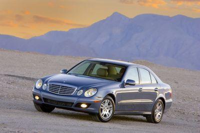 Mercedes-Benz Classe E: uno dei modelli del segmento di maggior successo nel mondo