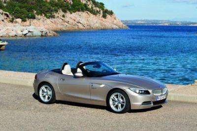 Nuova BMW Z4: immagine moderna, dalle forme filanti della Roadster classica