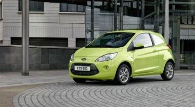 Tutto o quasi sull'entusiasmante Nuova Ford Ka