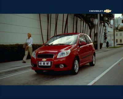 Chevrolet & Italik per il lancio dei modelli Eco Logic GPL di Matiz e Aveo