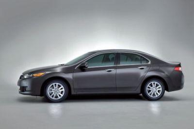 Honda Accord Diesel, ora anche con cambio automatico