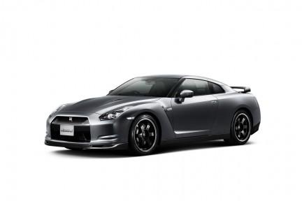Nissan GT-R SpecV: pronta al debutto
