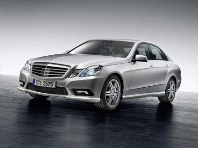 Nuova Mercedes-Benz Classe E: listino prezzi e nuova gallery