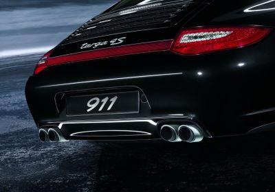 Nuovo impianto di  scarico sportivo per le Porsche 911 Carrera e Targa 4