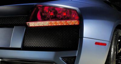 Salone di Detroit 2009: Lamborghini presenta nuovi colori e allestimenti AD PERSONAM