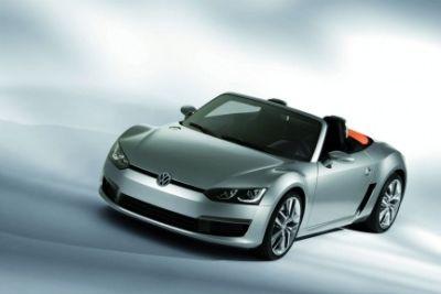 Volkswagen Concept Blue Sport, caratteristiche e prime ipotesi di prezzo
