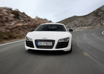 Audi R8 5.2 FSI quattro: nuovo modello di punta