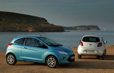 Ecoincentivi Ford cumulabili con gli attesi incentivi statali alla rottamazione