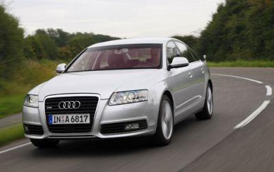 L'Audi A6 nel nuovo spot pubblicitario del Super Bowl 2009 (il video)