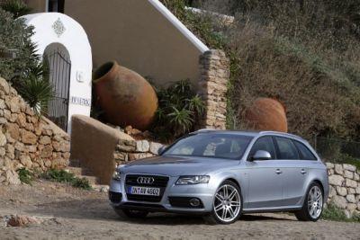 Aggiornamento listino Audi: entra la versione A4 Start