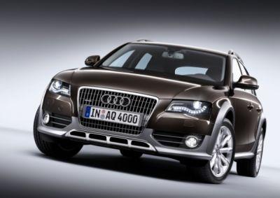 Audi A4 allroad quattro: ecco i prezzi