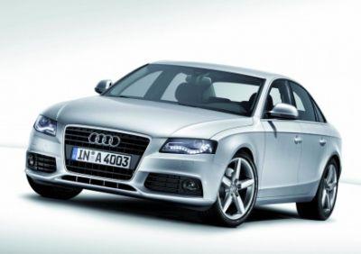 Audi A4 Start: edizione limitata a partire da 28.500 euro