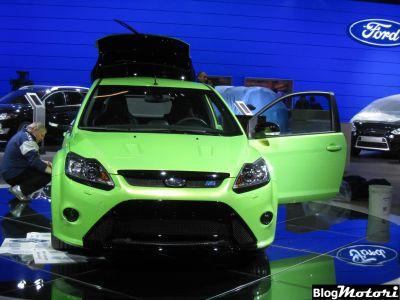 """My Spcial Car Show: le Case Automobilistiche protagoniste della mostra """"Speciali di serie"""""""