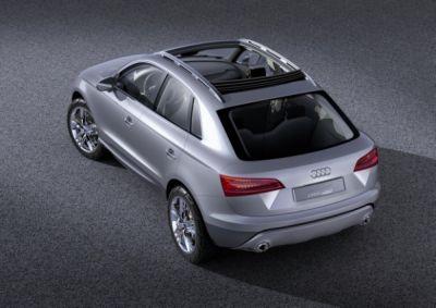 A1 e Q3: le Audi che verranno