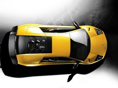 Automobili Lamborghini raggiunge gli obiettivi 2008