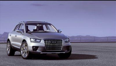 La nuova Audi Q3 sarà prodotta nella fabbrica SEAT a Martorell