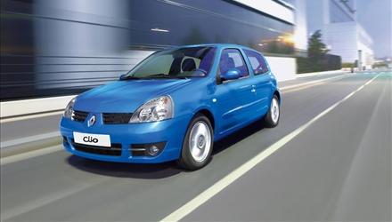 """Renault: si rinnovata il modello """"Storia"""" della Clio"""