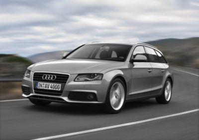 Audi A4 2.0 TDIe: soli 4,8 litri/100 km