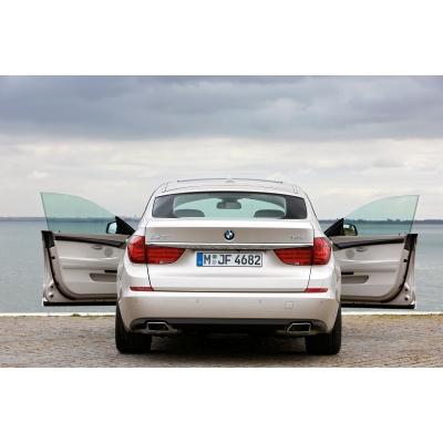 BMW Serie 5 Gran Turismo da 58.000 euro