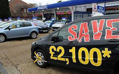 Comprare un'auto in un paese UE da oggi sarà più semplice