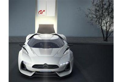 Concept Car GTbyCITROEN: ecco dove ammirarlo dal vivo