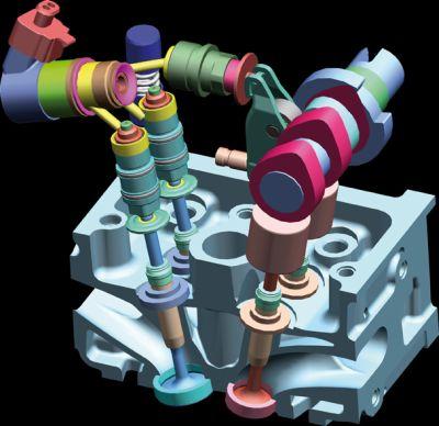 Fiat Powertrain Technologies avvia la produzione del motore Multiair