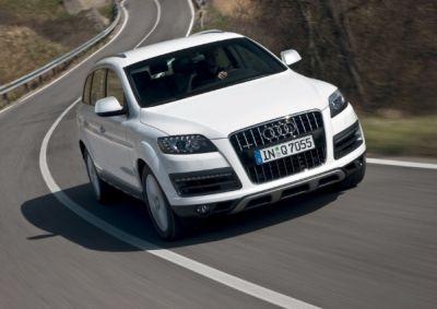 La nuova Audi Q7: informazioni per il mercato italiano