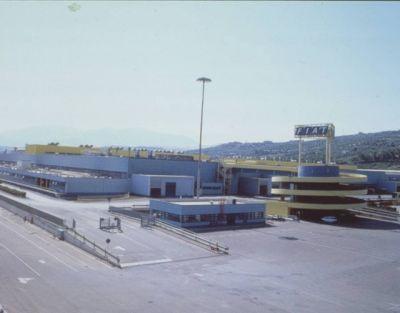 La Nuova Lancia Ypsilon si farà in Sicilia