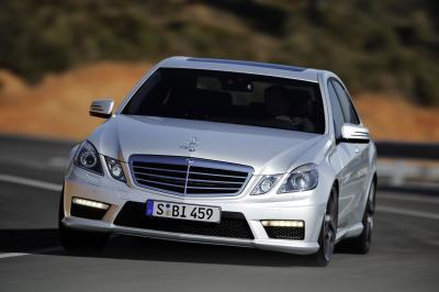 Mercedes-Benz Classe E: la più bella del mondo