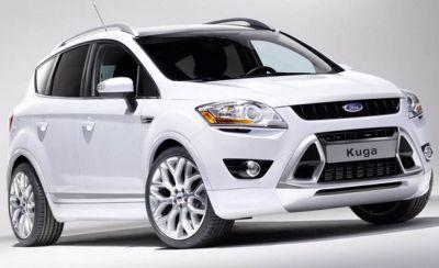 Pack Ford Individual: personalizzare la propria vettura nuova con opzioni speciali e dettagli d'equipaggiamento