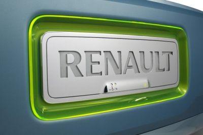 Renault: dal 2011 versione elettrica di New Mégane