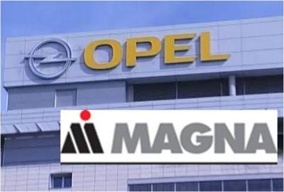 Stop per Fiat, il gruppo Magna sarà il nuovo proprietario della Opel