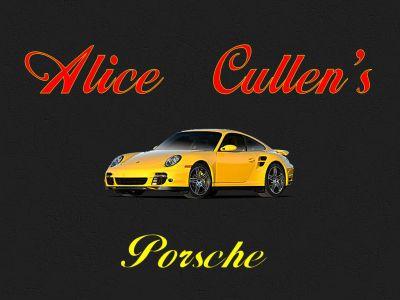 Twilight 2: protagonista anche una Porsche 911 Turbo gialla