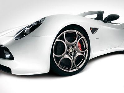 Alfa Romeo Marchionne svela i piani