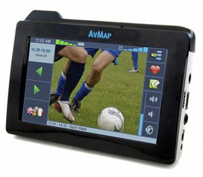 AvMap e Tele Atlas insieme per promuovere soluzioni GPS innovative