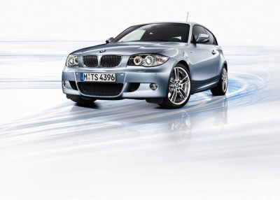 BMW Serie 1 Model Year 2010